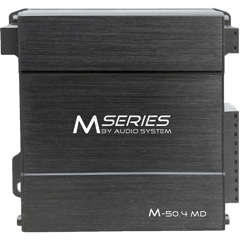 Audio System M-Series M-50.4MD