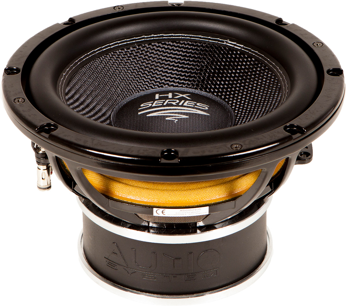 Audio System HX-Series HX10 SQ