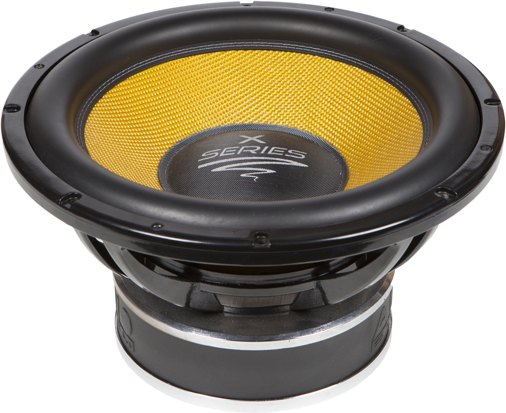 Audio System X-ION Series X-15-1100