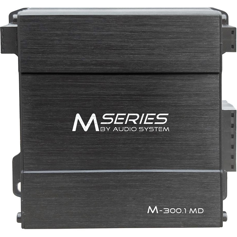 Audio System M-Series M-300.1MD